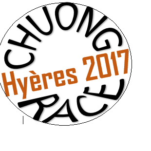 CHUONG RACE-Course d'obstacles, Cross le Dim 22 Oct 17, HYERES 83